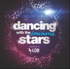 Dancing with the Louisiana Stars is the stable event for LDB in its spring season.