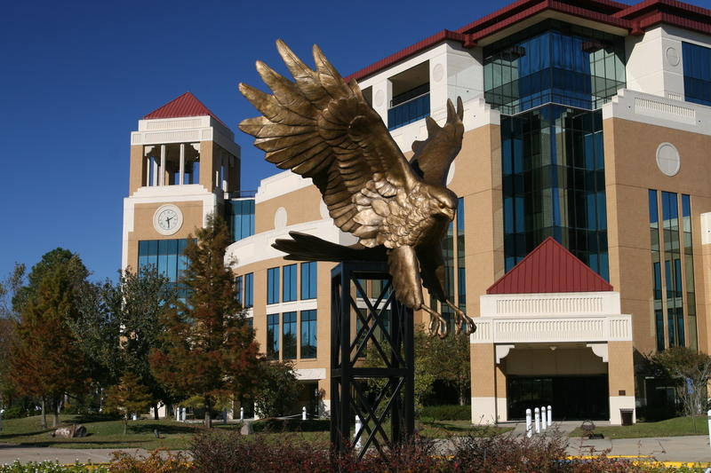 The University of Louisiana Monroe