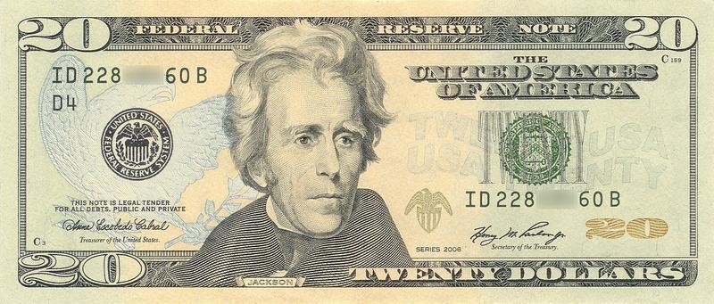 Counterfiet Money