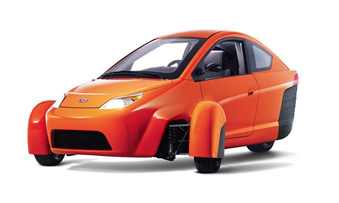 Elio Motors will build vehicles In Shreveport, La.