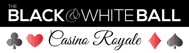 This year marks the 13th Annual Black and White Ball.