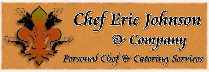 Chef Eric Johnson & Company to the rescue!