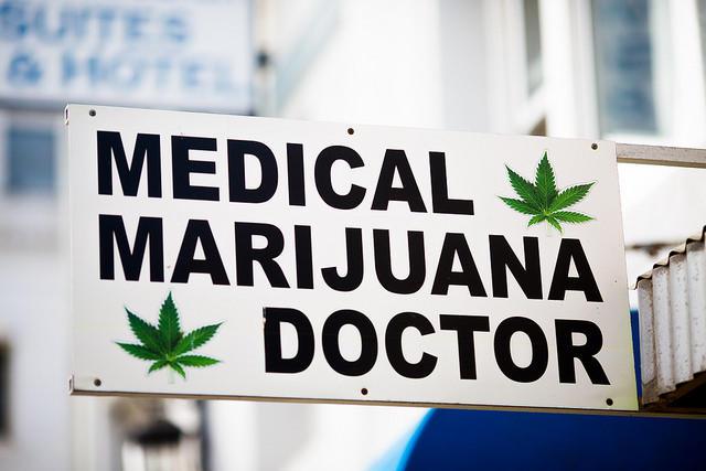 Medicinal uses of marijuana available soon at LSU.