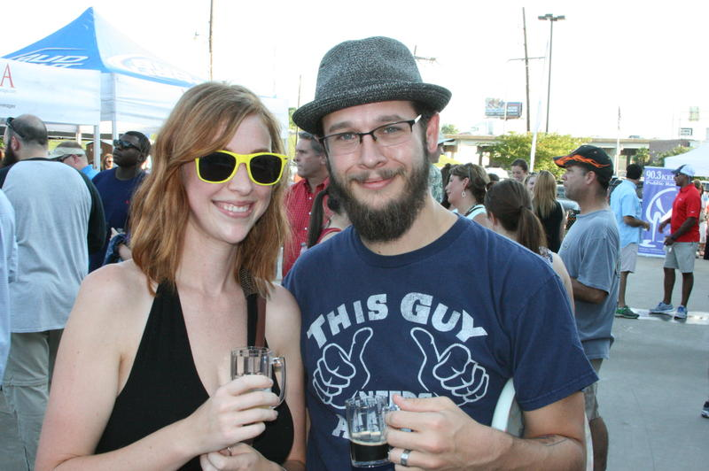 Have a blast at the Friends of KEDM Beer Tasting!