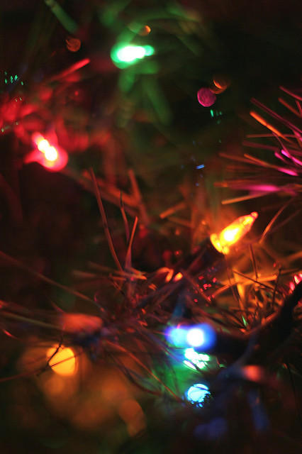 Annual Christmas tree lighting ceremony to be held Saturday.