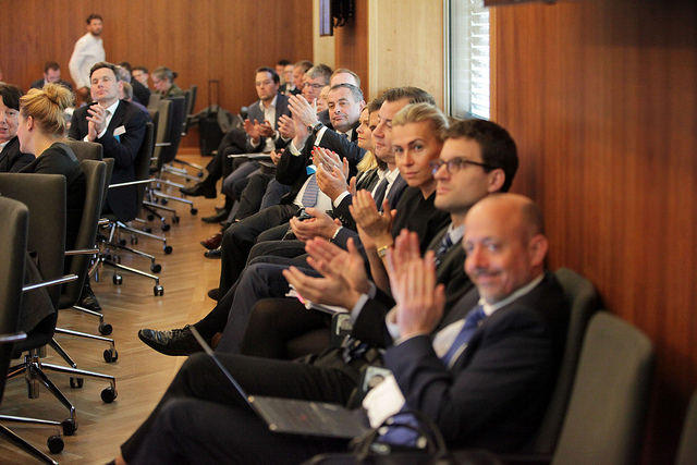 DXC Technologies Meeting