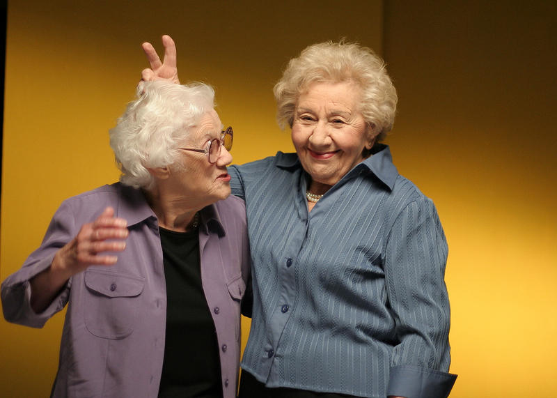 Ageism is prejudice and discrimination based on negative stereotypes of old age.