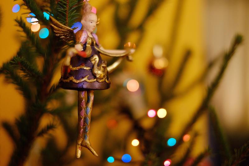 Special holiday programs make the season brigher!