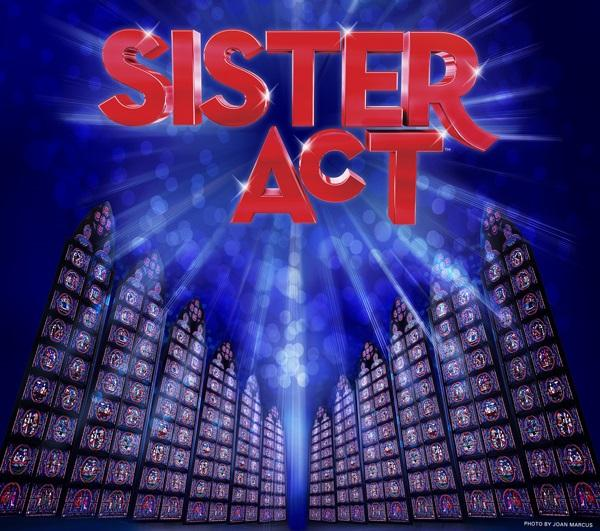 Sister Act tells the story of an aspiring singer who finds community in an unlikely place.
