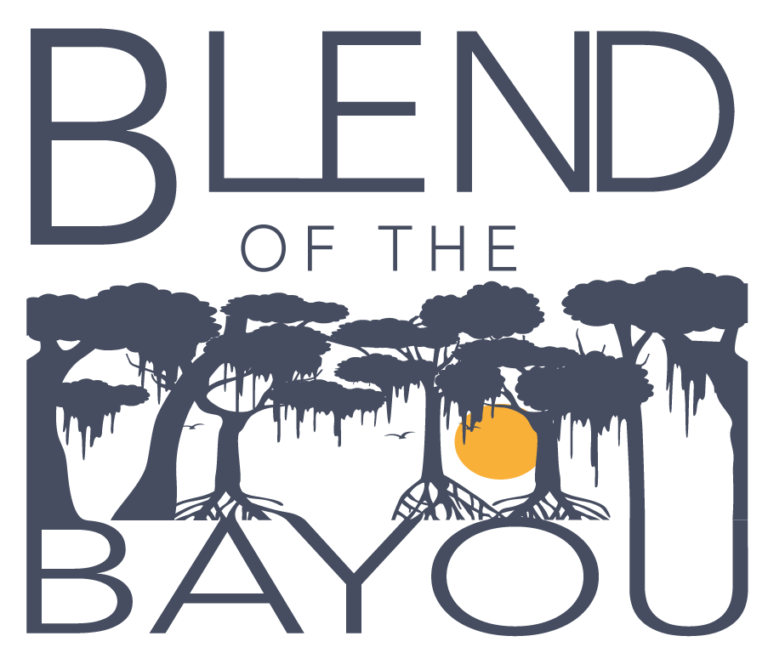 Blend of the Bayou is a silent art auction.