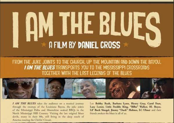 The orginial men and women who created the art of blues.