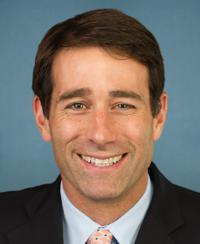 Representative Garret Graves