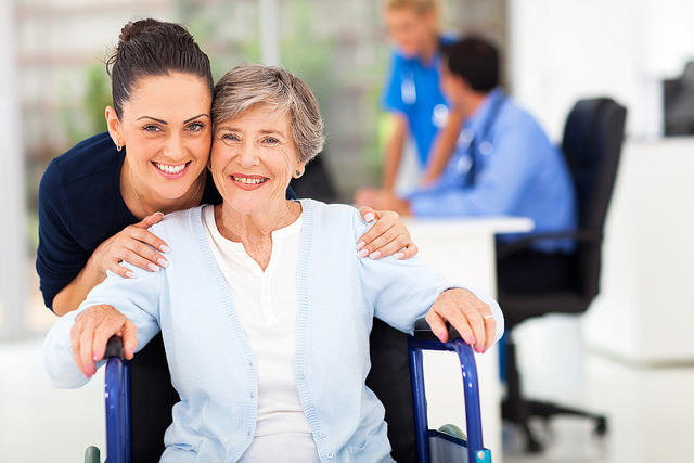 There is a wide range of services available for older adults to help them stay as independent as possible.