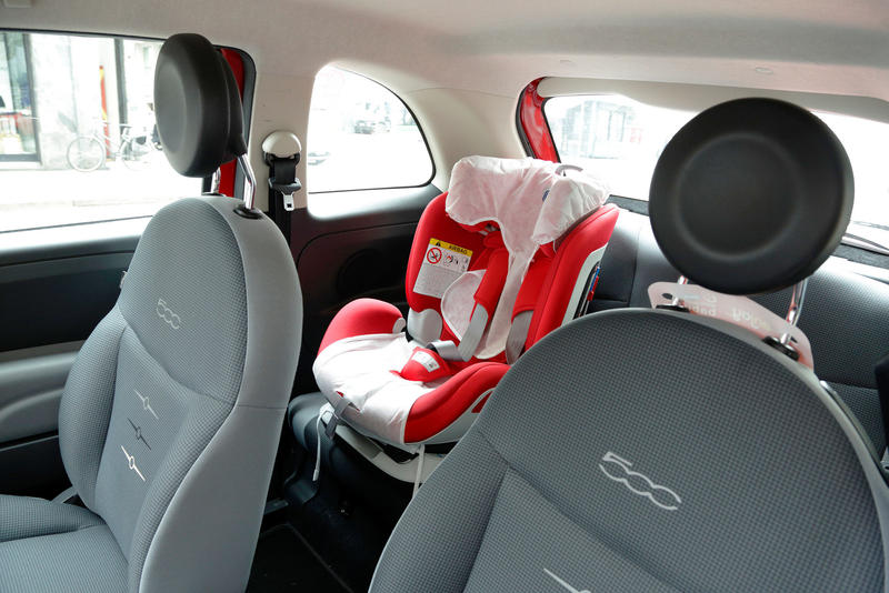 Properly used car seats reduce risk of death in car accidents by 71%.