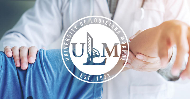 A new Doctor of Physical Health Program is set to come to the University of Louisiana Monroe.
