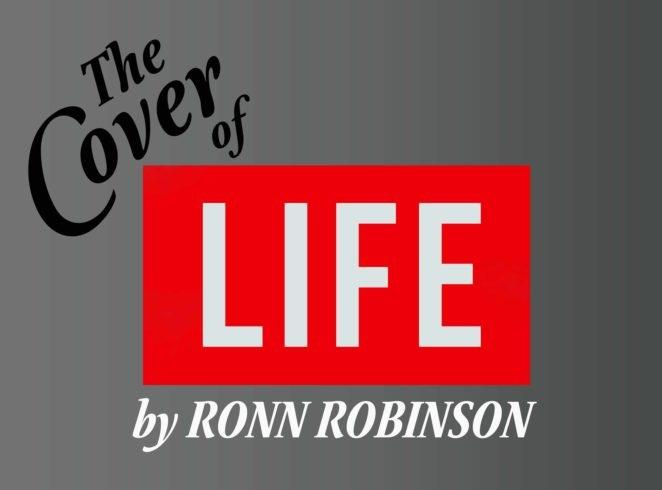 The Cover of Life is based on WWII-era Louisiana.