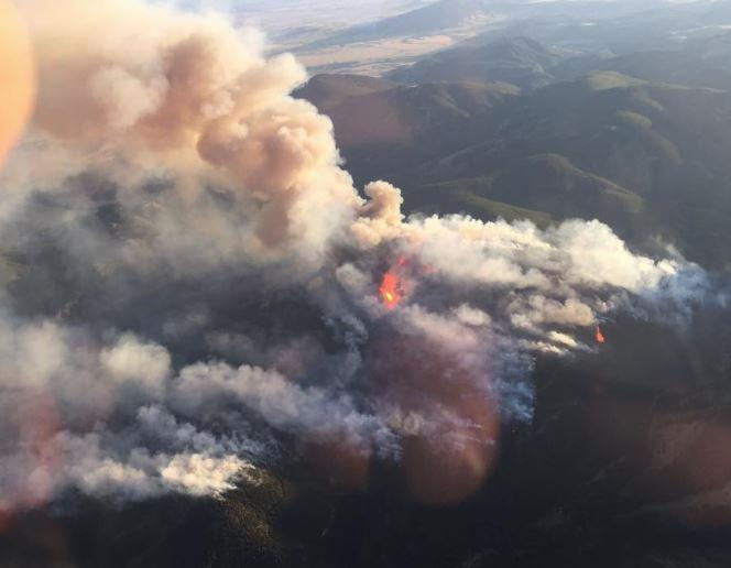 Extreme fires, flash droughts, and fast-melting snowpacks are all predicted in the state's first ever climate assessment, which is slated for release on September 20th.