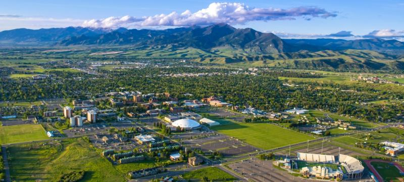 If the Montana legislature fails to pass a budget plan this week, the state's eight university campuses could see their funding slashed by ten percent.