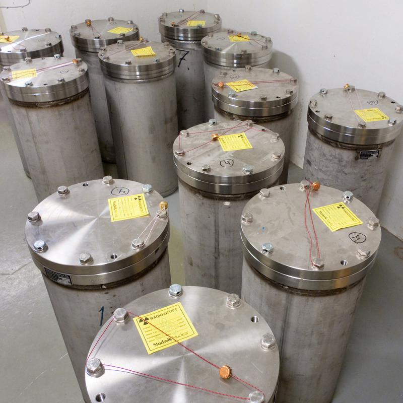 Researchers at Idaho State University lost a 'minute' amount of plutonium nearly a decade ago.