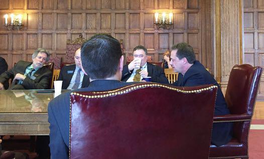 Medical Marijuana Bill Headed to Senate Floor
