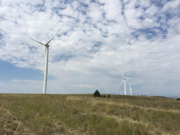 Demand For Wind Energy Workers Remains Bright | MTPR