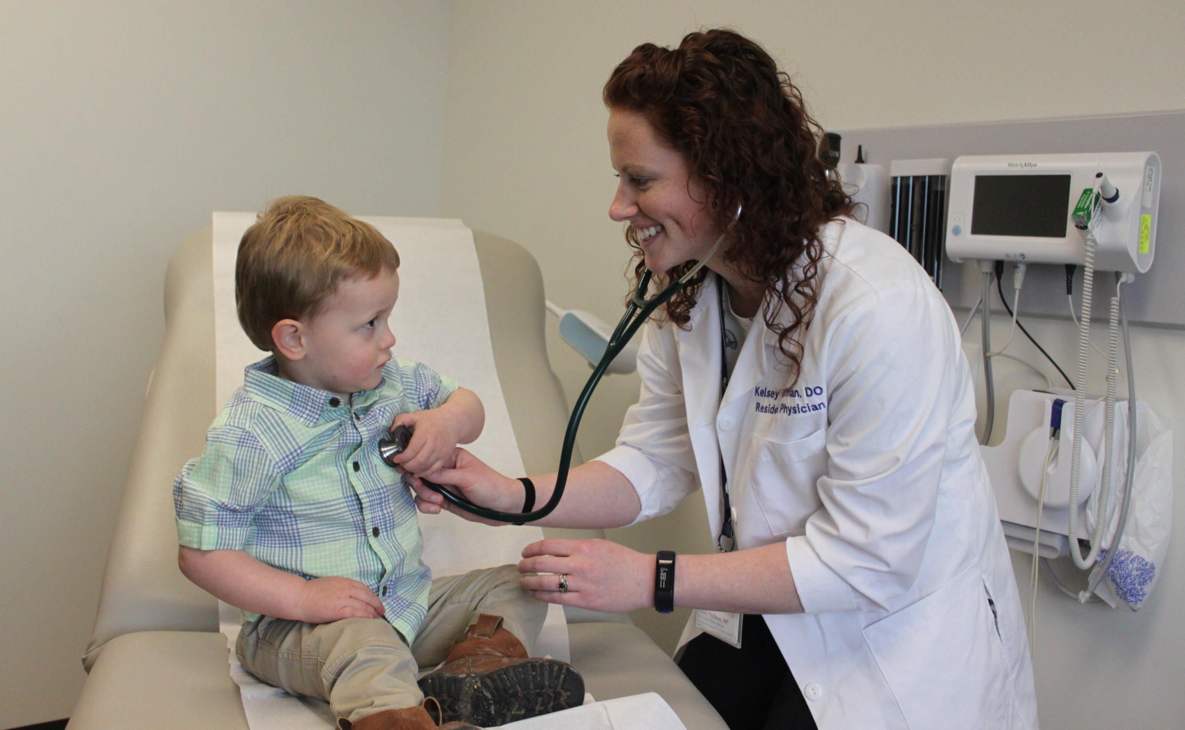 montana family medicine residency helps state fill doctor shortages