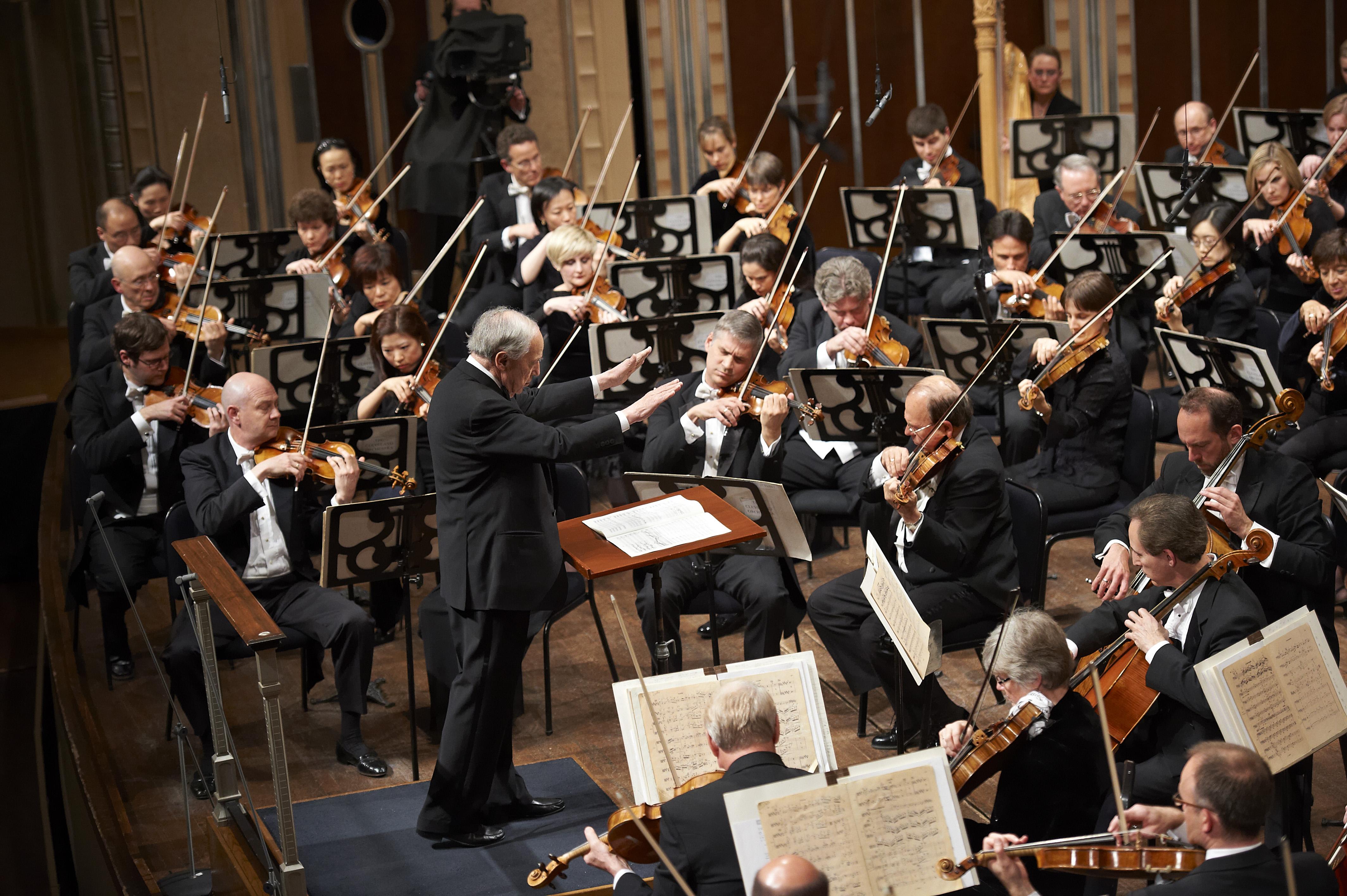 Hear Gustav Mahler S Adagio On Friday July 5th At 9 Pm Kenw
