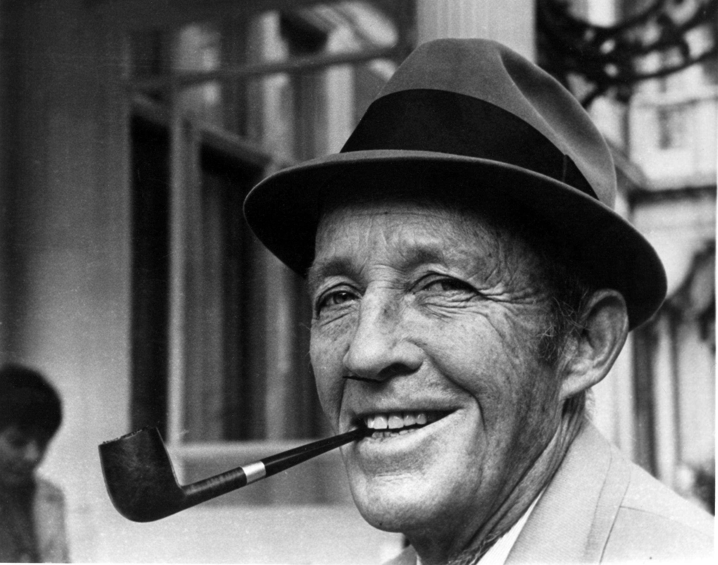 Bing Crosby - Legend Of Old California - Prairieland Lullaby