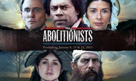 Signature image from THE ABOLITIONISTS: AMERICAN EXPERIENCE