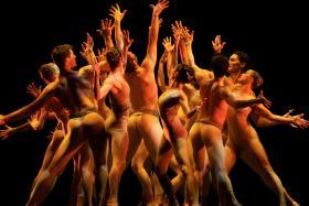 Joffrey Ballet's