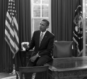 Examine President Obama's key decisions and the experiences that will inform his second term.