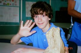 In the wake of the mass killings at Sandy Hook Elementary School, FRONTLINE investigates a young man, Adam Lanza (shown in 2005), who left behind a trail of death and destruction, but little else.