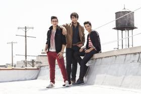 Il Volo, the Italian trio, returns to PBS with their second special filmed at the Fillmore Miami Beach at the Jackie Gleason Theater.