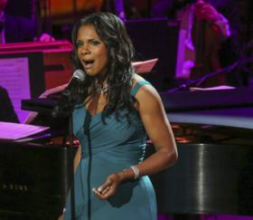 Join series host Audra McDonald as she takes center stage to perform new songs and other favorites.