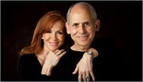 Tana Amen, RN, with her husband, Dr. Daniel Amen