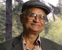 Dr. Amit Goswami, Ph.D