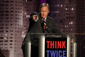 John Donovan moderates provocative and informative debates on the hot-button concerns of the day.