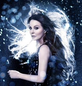 Sarah Brightman takes viewers on a cosmic journey featuring both new songs and fan favorites inspired by the wonderment and beauty of space.