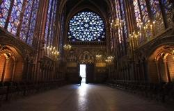 Catholicism Temple