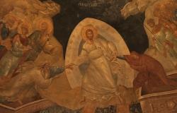 Catholicism God