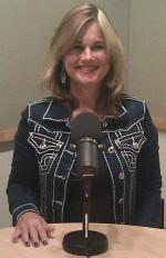 Janet Lyn, KENW-FM News Director