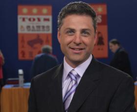 Mark Walberg