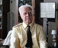 Mikhailov, Commander of Steering on board B-59