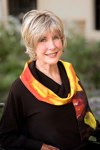 Joni Eareckson Tada Biography picture