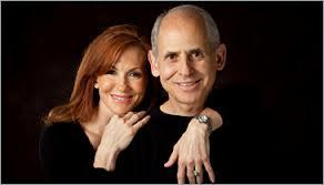 Tana Amen, R.N. and husband, Dr. Daniel Amen