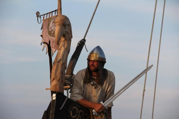 The Vikings conquered vast areas in Europe, and extended their reach as far as North America and Central Asia. The Viking sword was a coveted weapon, carried by few warriors.