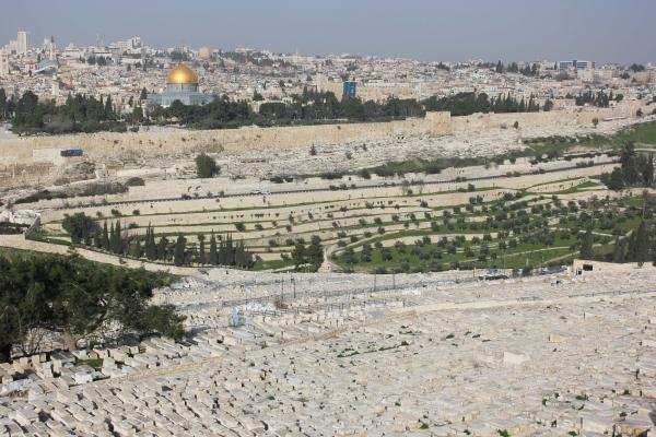 Jerusalem, Israel's political and spiritual capital, has been fought over by Jews, Christians and Muslims for more than a thousand years.