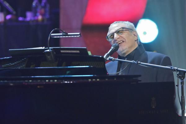 Rock 'n' roll royalty Donald Fagen (pictured), Michael McDonald and Boz Scaggs join forces to form a super-group, The Dukes of September, delighting audiences with high-octane new performances of their greatest hits, along with other chart-topping favorites from the 60s and 70s.