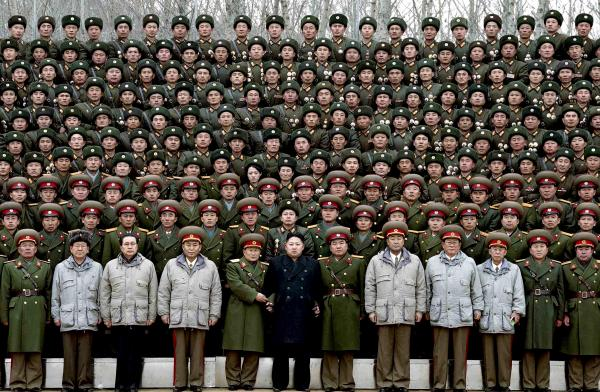 """FRONTLINE goes inside the """"Secret State of North Korea"""" to explore life under the world's youngest dictator, Kim Jong-Un."""