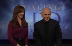 Dr. Daniel Amen and Tana Amen, RN
